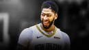 Anthony Davis called Julius Randle 3 times after he was acquired