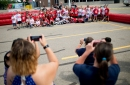 Red Wings Street Hockey Summer Tour returning to Meijer near you - MLive