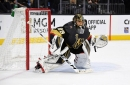 Golden Knights sign Marc-Andre Fleury to 3-year extension
