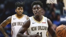 Elfrid Payton looking forward to playing with Jrue Holiday