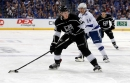 Paul LaDue Re-Signs With Los Angeles Kings