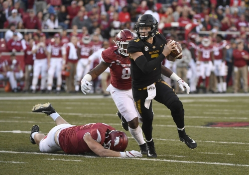 BenFred: Mizzou football's talent, experience should help Tigers defy national expectations