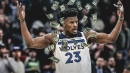 Jimmy Butler has officially turned down four-year, $110M extension
