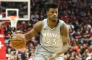 Jimmy Butler Turns Down Minnesota Timberwolves Extension Offer