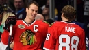 Will the Blackhawks move their stars to get younger?