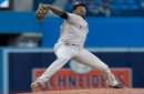 Aroldis Chapman sitting out All-Star Game; New York Yankees trade talks continue