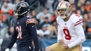 49ers' Robbie Gould says this is best locker room he's ever been a part of
