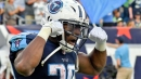 DeMarco Murray considered Lions, Dolphins, Saints, Seahawks before retiring