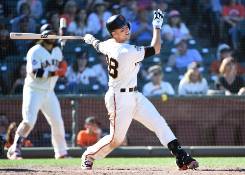 Why Bruce Bochy dropped Buster Posey in the Giants' lineup