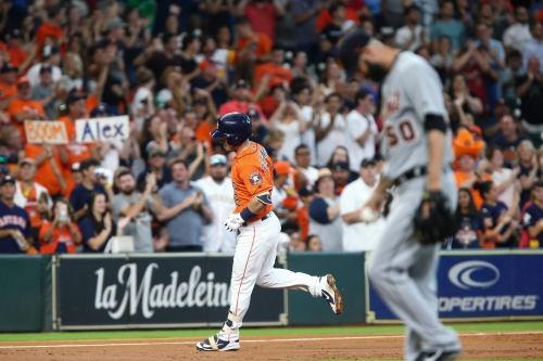 Detroit Tigers takeaways from 3-0 loss to Astros: Mike Fiers solid