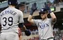 Marc Topkin's takeaways from Friday's Rays-Twins game