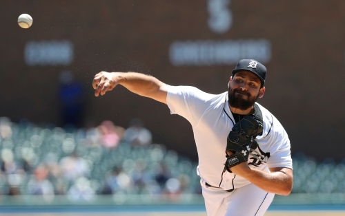 Detroit Tigers vs. Houston Astros: Time, TV, radio - Freep