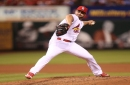 Lyons, Gregerson have up-and-down first games back from disabled list