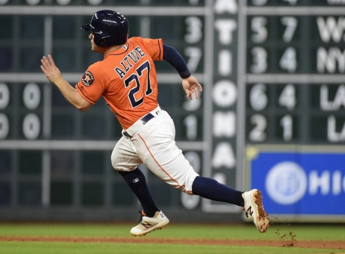 Tigers shut out again as Dallas Keuchel leads Astros to series-opening win - MLive