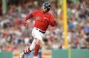 Daily Red Sox Links: Mookie Betts, Alex Cora, Tyler Thornburg