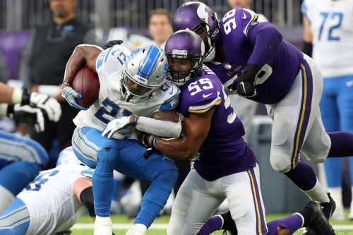 Saturday open thread: Where will the Minnesota Vikings finish in the NFC North?