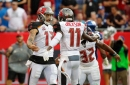 Bucs' 2018 Wide Receiver Preview