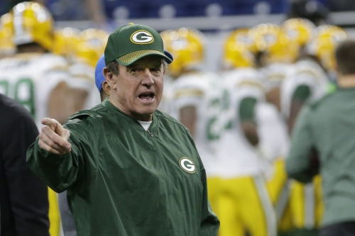Packers' defense struggled to get consistent pressure in 2017