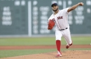 Red Sox vs. Blue Jays lineup: The return of Steady Eddie