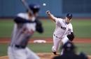 Steven Wright injury: Boston Red Sox knuckleballer's knee still sore, 'taking longer than expected'