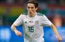 Swansea City battle with Derby and Stoke for Liverpool FC and Wales winger Harry Wilson