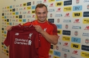 Xherdan Shaqiri targets trophies in his first season at Liverpool FC