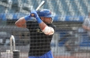 Mickey Callaway gives a Yoenis Cespedes update and more in press conference