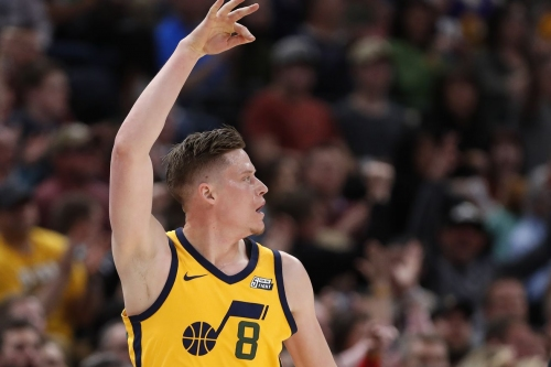What can Jonas Jerebko bring to the table?