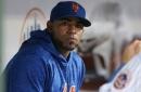 Yoenis Cespedes return an option for Mets in Subway Series next weekend
