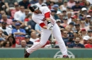 Red Sox beat Blue Jays 6-2 on Bogaerts' walkoff slam in 10th
