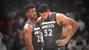 Jimmy Butler likes Demaryius Thomas IG comment about playing in Denver