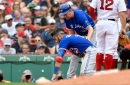 Blue Jays lose in extras