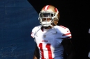 Marquise Goodwin is money on 3rd and 4th down