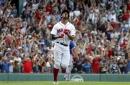 Xander Bogaerts' DMX walkup song before his Boston Red Sox walkoff grand slam made him smile, fired him up