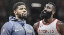 Thunder, Paul George signing proves James Harden trade wasn't about money