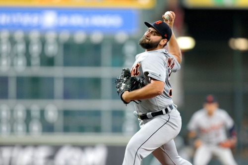 Michael Fulmer, Detroit Tigers dominated by Astros: 3 takeaways