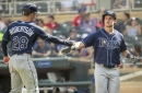 Rays 19, Twins 6: A week of runs in nine innings!