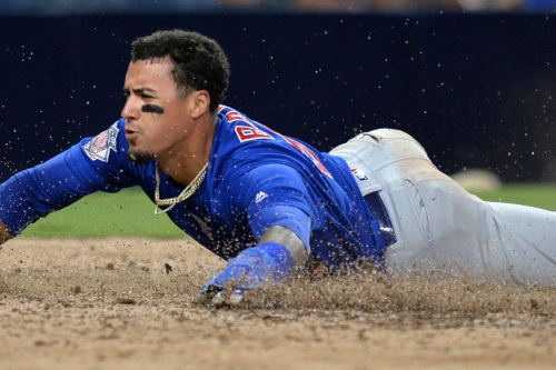 Chicago Cubs vs. San Diego Padres preview, Saturday 7/14, 9:10 CT