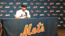 Mets manager Mickey Callaway on Zack Wheeler's start