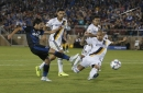 San Jose Earthquakes have little defense for this result
