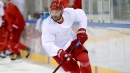 Kovalchuk talks NHL return, why he chose to sign with Kings
