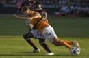 Rapids play to scoreless draw with Houston Dynamo