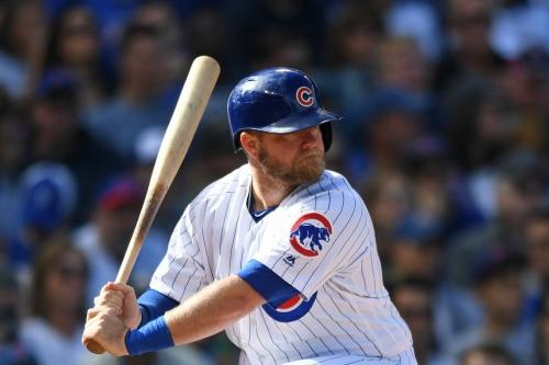 Minor League Wrap: Taylor Davis HR seals I-Cubs win!
