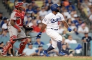 Dodgers News: Andrew Toles Explains Why He Didn't Reach Third Base On Misplay By Justin Upton, Dave Roberts Reacts