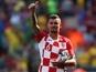 Jurgen Klopp: 'Dejan Lovren right to call himself a top defender'