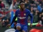 Report: Leicester City join race to sign Barcelona defender Yerry Mina