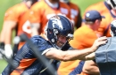 HT: Broncos fans excited but cautious for start of training camp