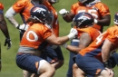 O'Halloran: Sweet science preparing Broncos' Jones for first camp