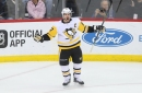 """All of Sidney Crosby's """"baseball"""" goals in time for the MLB All-Star game"""