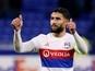 Lyon president Jean-Michel Aulas remains open to Nabil Fekir Liverpool move